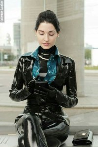 Latex Pictures Set By 'Blacklist Blog'