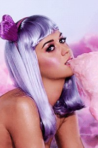 Sexiest Katy Perry GIFs You've Ever Seen [36 gifs]