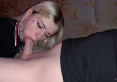 Blowjob Freya Stein