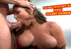 Claire Dames Elegant Angel