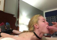 Extreme Throat Fuck