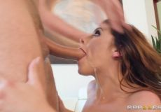 Facefuck And Deep Throat For Adirana Chechik
