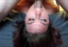 Milf Get FaceFucked