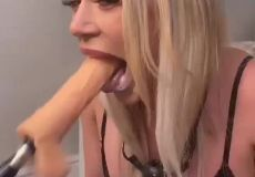 She Need Someone To Fuck Her Face