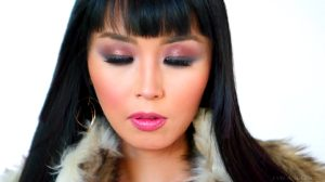 Evil Angel – Asian Brunette Marica Hase Slop-Gagging Deepthroat