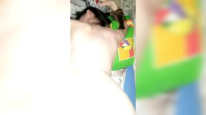 Hot Amateur Home Action With Creampie