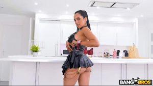 Katrina Moreno – Katrina Moreno Loves CreamPies