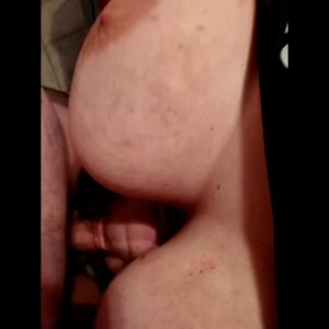 Love It When She Let's Me Fuck Her Face, And She Loves It When I Cum All Over Her
