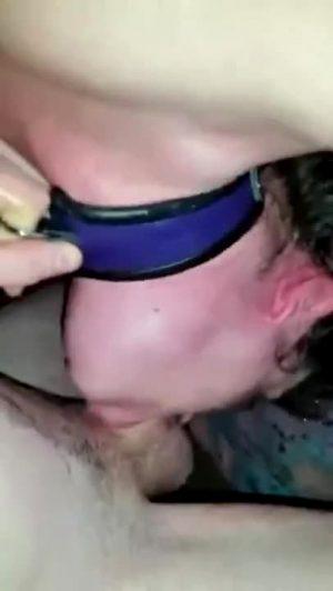 Wonderful Sloppy Deepthroat By Big Tit Amateur