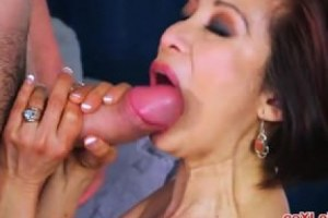 Kim Anh and the ancient practice of sucking and fucking